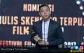 Ernest Prakasa Kabur Ditanya Soal Arie Untung - JPNN.COM