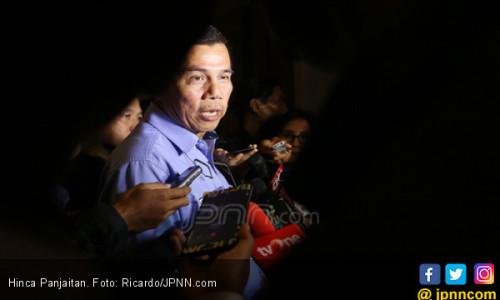 JR Saragih Dicopot dari Jabatan Ketua Demokrat Sumut