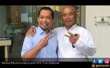 Tim Pemenangan Rahmat Effendi-Tri Incar Pemilih Pemula - JPNN.COM