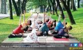 Yoga dan Kaitannya dalam Berhubungan Intim Anda di Ranjang - JPNN.COM
