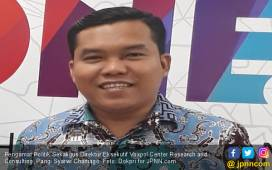 Inilah Nama-nama yang Berpeluang jadi Cawapres Jokowi - JPNN.COM