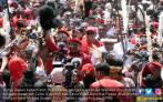 Komarudin Watubun Ingin Pilgub Papua Jadi Contoh Daerah Lain - JPNN.COM