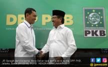 JR Saragih Tetap TMS, PKPI Menunggu, PKB Jalan Terus - JPNN.COM