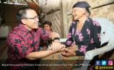 Anas Janji Menangkan Gus Ipul-Puti di Banyuwangi - JPNN.COM
