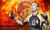 Sriwijaya FC Degradasi, Ferry Rotinsulu: Rasanya Mau Nangis - JPNN.COM
