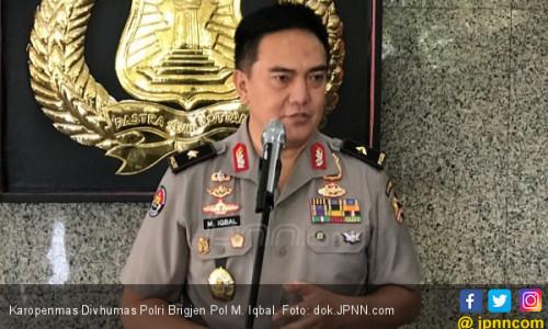 Nama Calon Pengganti Pak Buwas di BNN Sudah di Meja Presiden