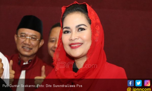 Hasil Survei: 3 Faktor Pemilih Jokowi Coblos Gus Ipul - Puti