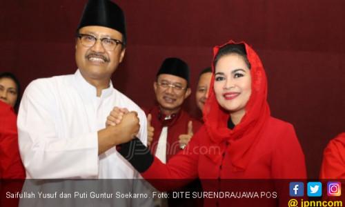 10 Kelompok Relawan Jokowi Mulai Bergerak