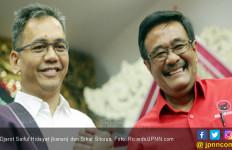 Djarot: PDIP Berharap Pemimpin Jangan Cengeng - JPNN.com