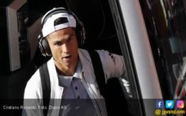 4 Calon Pengganti Cristiano Ronaldo di Real Madrid - JPNN.COM