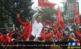 Pilkada Sumut 2018: Hebat saat Debat, DJOSS Semakin Memikat - JPNN.COM