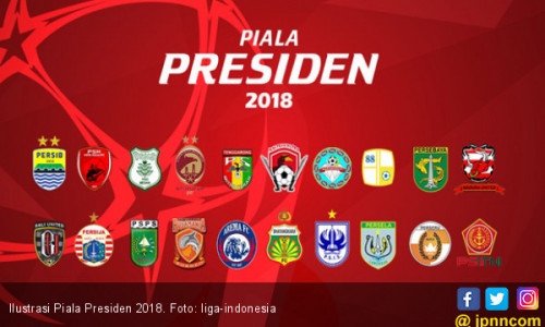 Panitia Penyelenggara Piala Presiden 2018 Mendapat Pujian