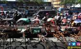 Partai Pengusung Ahok Tolak Becak Kembali Dilegalkan - JPNN.COM
