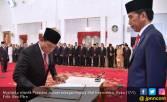 Gaet Eks TNI ke Lingkar Istana Bisa Jadi Blunder bagi Jokowi - JPNN.COM