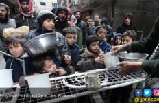 Belagia Tangguhkan Bantuan Untuk UNRWA - JPNN.com