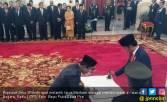 Menteri Rangkap Jabatan, HNW: Silakan Rakyat Menilai Jokowi - JPNN.COM