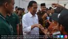 Jokowi Pimpin Rapat Terbatas Pertumbuhan Ekonomi Jateng