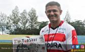 Gagal Negosiasi dengan Kas Hartadi, Pilih Gomes de Oliviera - JPNN.COM
