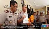 Polisi Ciduk Kurir 1 Kg Sabu-Sabu di Balikpapan - JPNN.COM