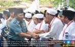 Kasum TNI: 'Jauh tapi Dekat, Dekat tapi Jauh' - JPNN.COM