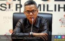KPU Pastikan Jokowi Tidak Menggunakan Earpiece saat Debat Kedua Capres - JPNN.COM