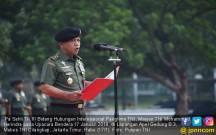 Jaga Soliditas dan Sinergitas TNI dengan Komponen Bangsa - JPNN.COM