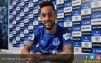 Everton Ikat Theo Walcott Sampai Juni 2021 - JPNN.COM