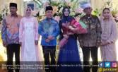 Pernikahan Gubernur dengan Ivo, Penceramah Ustaz Abdul Somad - JPNN.COM