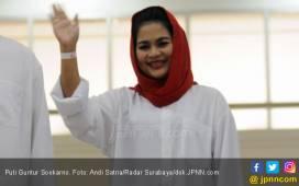 Ternyata Harta Puti Guntur Soekarno Paling Sedikit - JPNN.COM