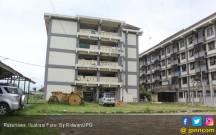 8 Ribu Orang Berebut Flat yang Dikelola Pemda - JPNN.COM
