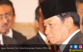 KAMSI: Pernyataan Agum soal Prabowo dan Penculikan Adalah Fakta Sejarah - JPNN.COM