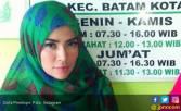 Berhijab, Cinta Penelope Batasi Tawaran Manggung  - JPNN.COM