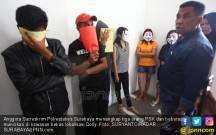 Modus Baru Prostitusi di Gang Dolly, Layani di Kamar Kos - JPNN.COM