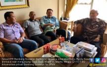 Tolak LGBT, Buya Syafii Beri Wejangan Khusus untuk Bamsoet - JPNN.COM