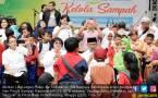 Gembira Bersama Kelola Sampah Menuju Hidup Bersih dan Sehat - JPNN.COM