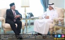 Fadli Zon Bujuk Qatar agar Genjot Investasi di Indonesia - JPNN.COM