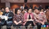 Empat Menteri Hadiri Resolusi 2018 Kementerian PAN-RB - JPNN.COM
