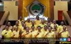 Golkar Segera Diverifikasi, Airlangga Gelar Pleno Perdana - JPNN.COM