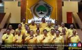 Dipecat Setya Novanto, Yorrys Ditampung Airlangga Hartarto - JPNN.COM