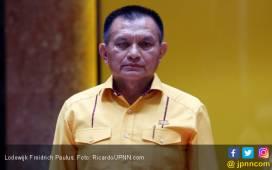 Sekjen Golkar: Luhut Komandan Saya, Wakilnya Prabowo - JPNN.COM