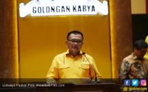 Belum 5 Tahun di Golkar, Lodewijk Paulus Sudah jadi Sekjen - JPNN.COM