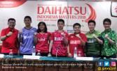 Tuan Rumah Cuma Incar Satu Gelar di Indonesia Masters - JPNN.COM