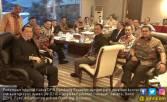 Bamsoet Awali Tradisi Kumpul Bareng Pimpinan AKD dan Komisi - JPNN.COM
