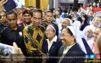 MUI Minta Jokowi Saksikan Kerukunan Agama Lewat Pesparani - JPNN.COM