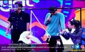 Lomba Makan Donat, Host Acara Dahsyat Dipolisikan - JPNN.COM
