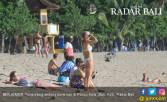 Turis Cewek Cuma Berceldam Bikin Buruh Bangunan Jadi Begini - JPNN.COM