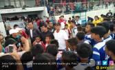 Indra Sjafri Ramaikan BLiSPI di Majalengka - JPNN.COM