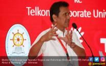 Menteri Asman Ingin Replikasi Sistem Pendidikan di Telkom CU - JPNN.COM