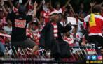 Madura United Gaet Striker dari Eropa - JPNN.COM