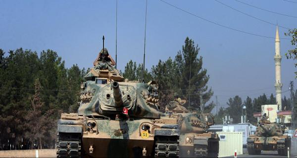 Hindari Pembantaian, Amerika Penuhi Semua Tuntutan Turki - JPNN.com